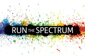 Run The Spectrum