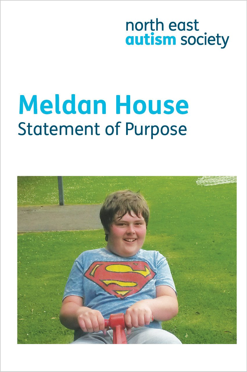 Meldan House Statement of Purpose