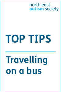 Top Tips - travelling on bus