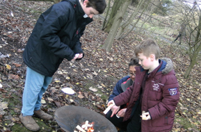 Forest School Project