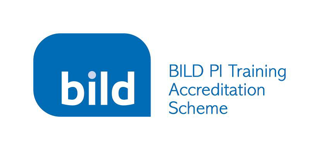 BILD PI Training Logo
