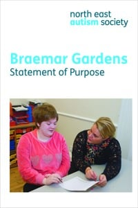 Breamar Gardens Statement of Purpose