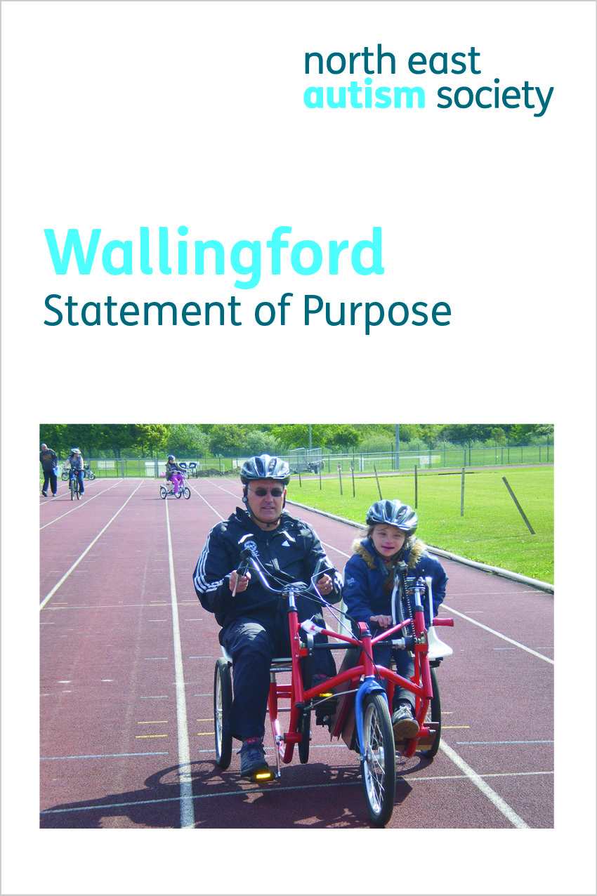 Wallingford Statement of Purpose