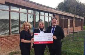 Donation Supports Development of Thornbeck College