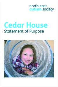 Cedar House Statement of Purpose