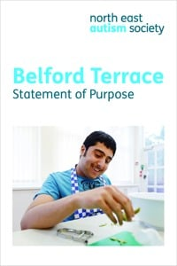 Belford Statement of Purpose