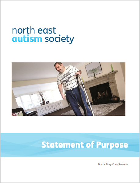 Supported Living Statement of Purpose