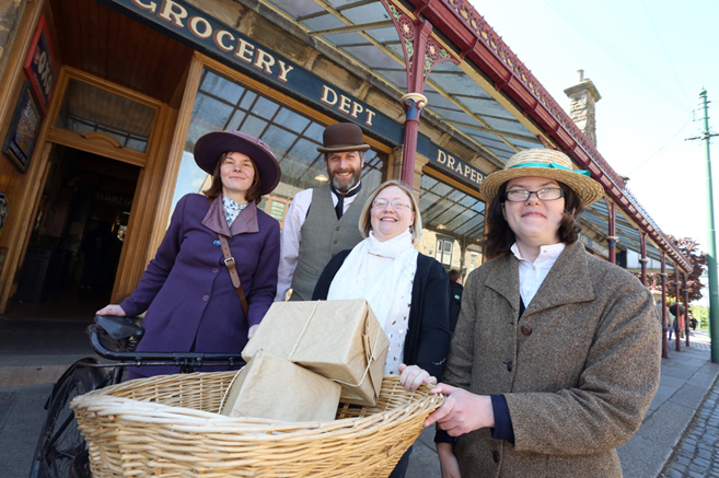 Beamish become autism-friendly