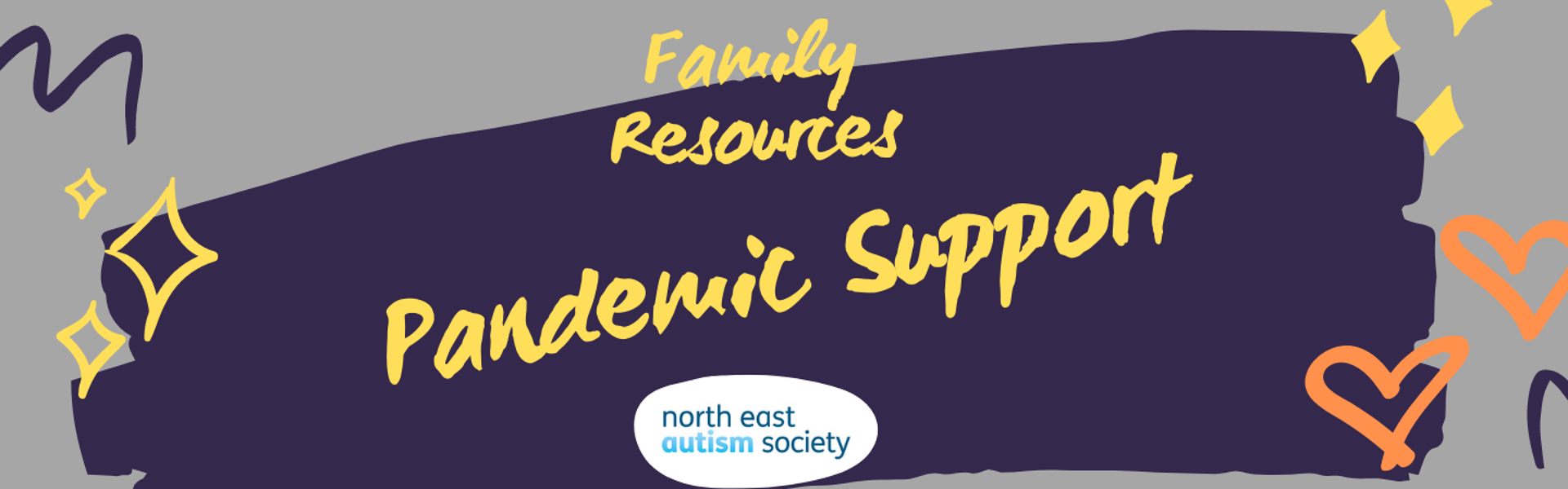 NEW home-schooling toolkit to support families with autistic children