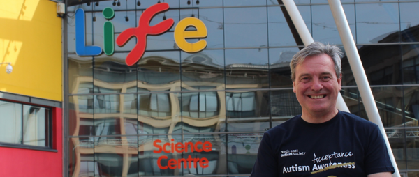 Life Science Centre awarded Gold Standard for autism acceptance