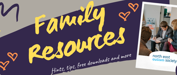 Family Resources are now live and available, free for you.